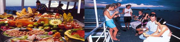 Bali Hai Sunset Cruise, Bali Cruises